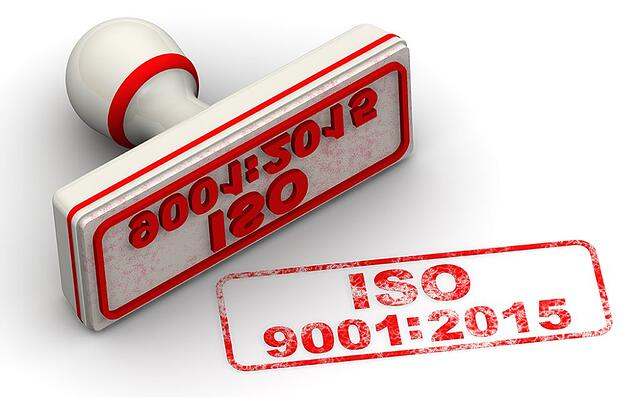 ISO 9001:2015 Changes