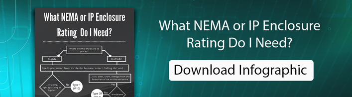 What NEMA Enclosure Types do I need?