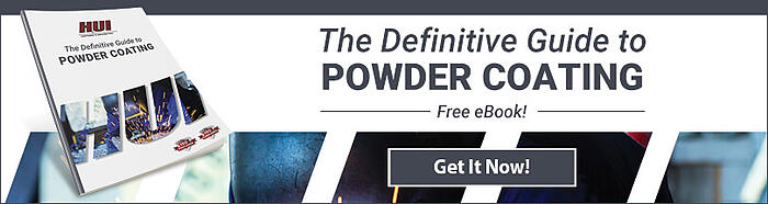 Powder Coating Glosses and Finishes Options eBook
