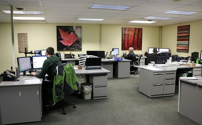 Customer Service for B2B: Lean Communication