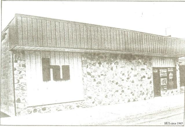 1965 HUI Shop