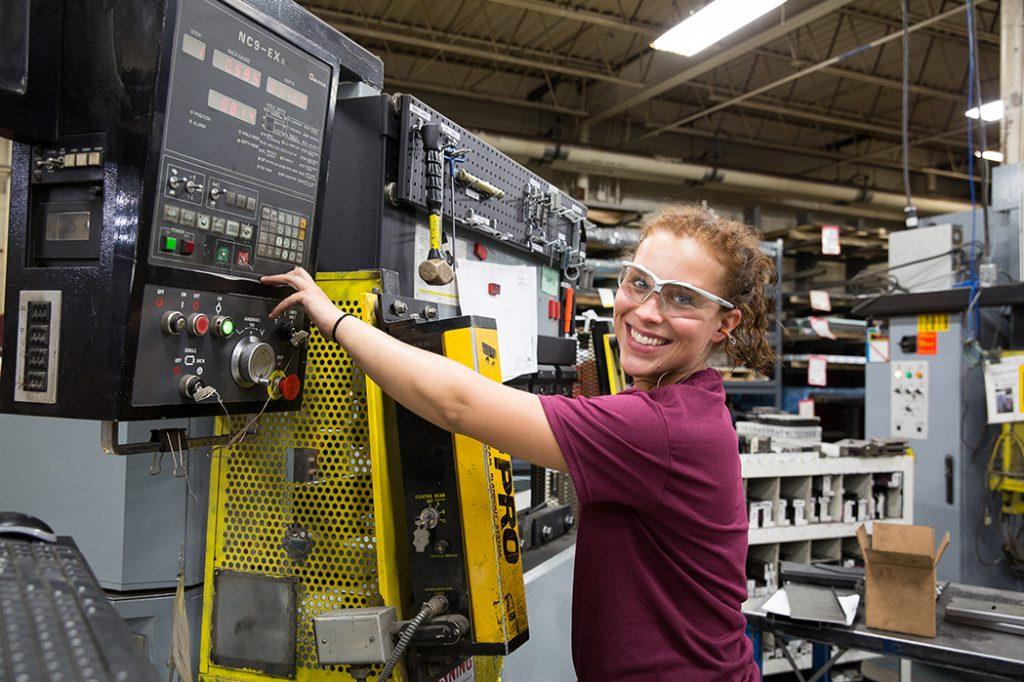 Fabrication Technician Jobs in Wisconsin