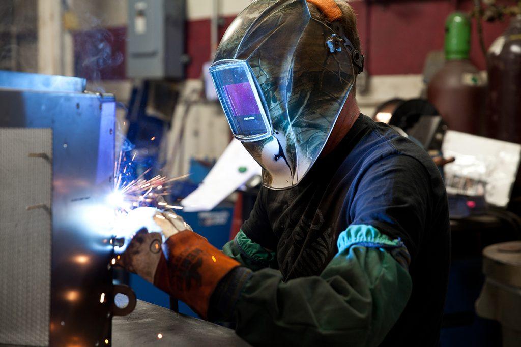Fabrication Welding Careers Wisconsin